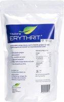 Image du produit Tautona Erythrit Verschlussbeutel 1kg