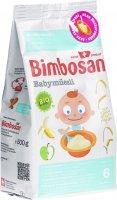 Image du produit Bimbosan Bio-babymüesli ohne Zucker 6m 500g