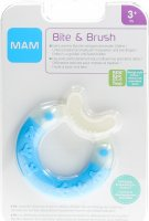 Image du produit Mam Bite & Brush 3+m