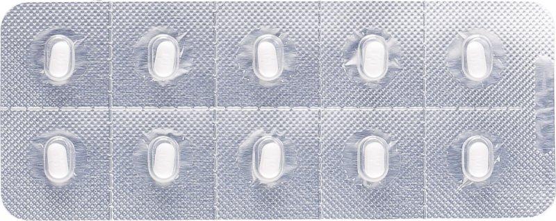 Captopril Tablet 12 5mg