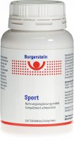Product picture of Burgerstein Sport 120 tablets