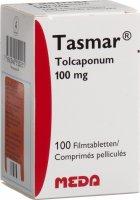 Immagine del prodotto Tasmar Filmtabletten 100mg 100 Stück