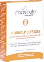 Image du produit Pharmalp Defenses Tabletten 10 Stück