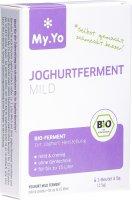 Image du produit My.yo Joghurt Ferment Mild 3x 5g