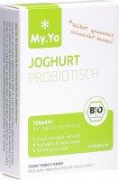 Image du produit My.yo Joghurt Ferment Probiotisch 3x 5g