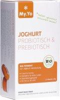 Image du produit My.yo Joghurt Ferment Probiotisch&prebiot 6x 25g