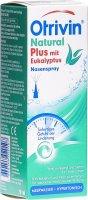 Immagine del prodotto Otrivin Natural Plus mit Eukalyptus Spray 20ml