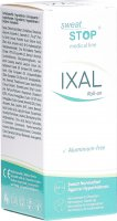 Produktbild von Sweatstop Medical Line Ixal Roll On Flasche 50ml