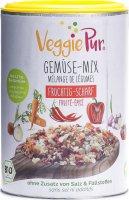 Image du produit Veggiepur Gemüse-mix Fruchtig-Scharf 130g