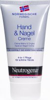 Neutrogena Hand & Nagelcreme Tube 75ml