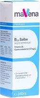 Product picture of Mavena B12 Salbe Tube 200ml