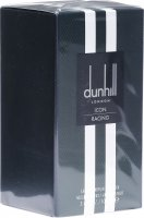 Produktbild von Dunhill Icon Racing Eau de Parfum Natural Spray 100ml