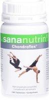 Image du produit Sananutrin Chondroflex Tabletten Dose 180 Stück