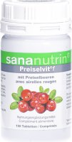 Image du produit Sananutrin Preiselvit F Tabletten Dose 150 Stück