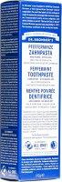 Immagine del prodotto Bronners Dr. Bronner's Dentifricio alla menta piperita 140g