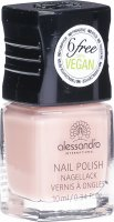 Product picture of Alessandro Nagellack ohne Verp 08 Nude Ele 10ml