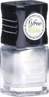 Product picture of Alessandro Nail Polish 74 Silver 10ml