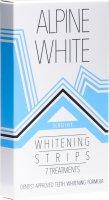 Image du produit Alpine White Whitening Strips Sensitive F 7 Anwend