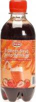 Image du produit Morga Erdbeer Sirup mit Fruchtzucker 3.3dl