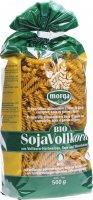 Image du produit Morga Bio Soja Spiralen 500g