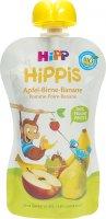 Image du produit Hipp Apfel-birne-banane Anton Affe 100g