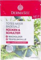 Immagine del prodotto DermaSel Kristallbad Rücken & Schulter Le 80g