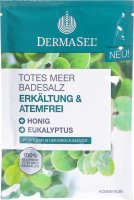 Product picture of DermaSel Kristallbad Erkältung & Atemfrei Le 80g