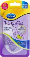Image du produit Scholl Party Feet Ballenpolster 1 Paar