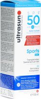 Immagine del prodotto Ultrasun Sport Gel SPF 50 flacone 100ml