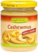 Image du produit Rapunzel Cashewmus Glas 250g
