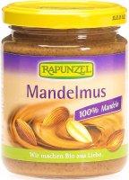 Image du produit Rapunzel Mandelmus Bio Glas 250g
