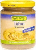 Image du produit Rapunzel Tahin Sesammus ohne Salz Glas 250g
