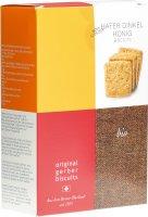 Image du produit Gerber Hafer Dinkel Biscuits Honig Bio 160g