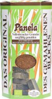 Image du produit Panela Vollrohrzucker Granulat Soft Bio 1kg