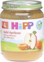 Image du produit Hipp Apfel Aprikose Glas 125g