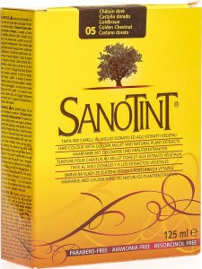 Product picture of Sanotint Hair colour 05 golden brown