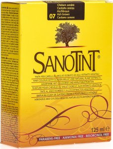 Product picture of Sanotint Hair color 07 ash brown