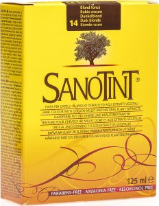 Product picture of Sanotint Hair color 14 dark blonde