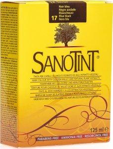 Product picture of Sanotint Hair color 17 blue-black