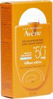 Image du produit Avène Reflexe Sonne SPF 50+ 30ml