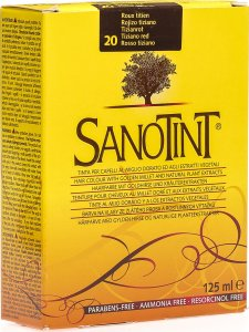 Product picture of Sanotint Hair color 20 Titian red