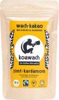 Image du produit Koawach Kakaopulver mit Guarana Zimt&kardam 100g