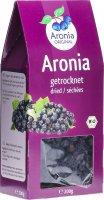 Image du produit Aronia Original Bio Aroniabeeren Getrocknet 200g