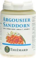 Image du produit Sanddorn 340 Beere Omega 7+vitamin C Kapseln 120 Stück