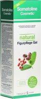 Immagine del prodotto Somatoline Natural Figurpflege Gel Tube 250ml