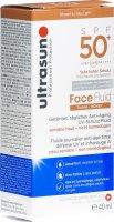 Immagine del prodotto Ultrasun fluido di protezione solare Skinted Honey SPF 50+ 40ml