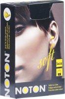Image du produit Noton Soft Ohrstöpsel 5 Paar
