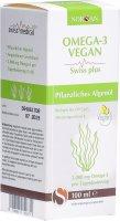 Image du produit Norsan Omega-3 Vegan Algenoel Flasche 100ml