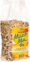Image du produit Granoforce Müesli Mix ohne Zucker Bio Knospe 750g