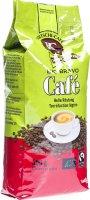 Image du produit BC Café Bio Bravo Sachet de grains de café 500g